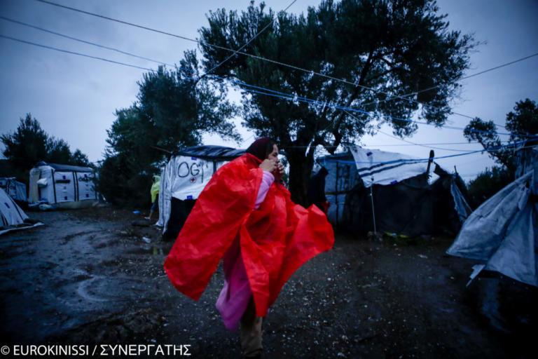 Έκθεση – καταπέλτης της Oxfam για το κολαστήριο της Μόριας | Newsit.gr