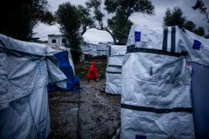 Μυτιλήνη: Συλλαλητήριο στις 7 Φεβρουαρίου με αίτημα το κλείσιμο της Μοριας