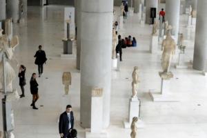 Μουσείο Ακρόπολης: Διπλασιάζεται το εισιτήριο τους καλοκαιρινούς μήνες