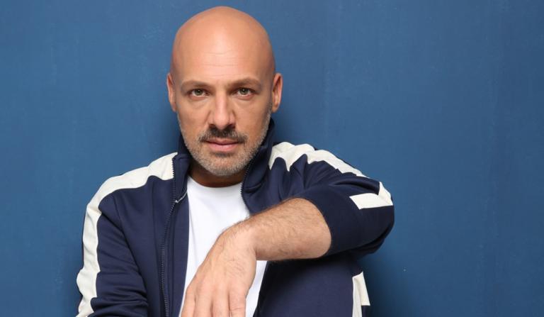 Νίκος Μουτσινάς: «Δεν πέρασα κατάθλιψη, αλλά δεν πέρασα και καλά…» | Newsit.gr