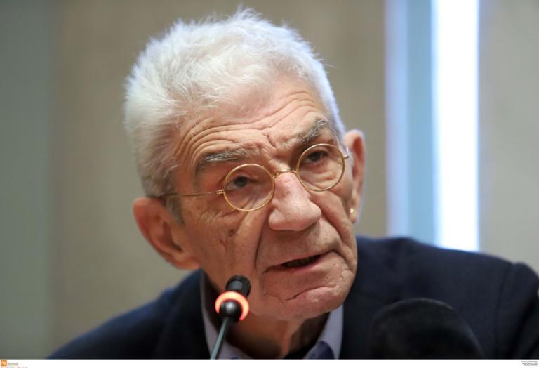 Λύπη Μουτάρη για την παραίτηση Γούλα | Newsit.gr