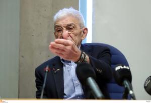 Θεσσαλονίκη: Φαρμακερή ατάκα από Μπουτάρη – «Όλα τα γίδια είναι ελεύθερα να πάνε όπου νομίζουν»!
