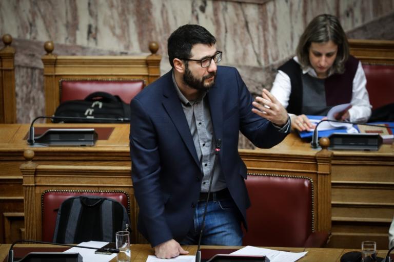 """Νάσος Ηλιόπουλος: """"Η Αθήνα χρειάζεται μια δημοτική Αρχή με ρίζες στις γειτονιές της"""""""