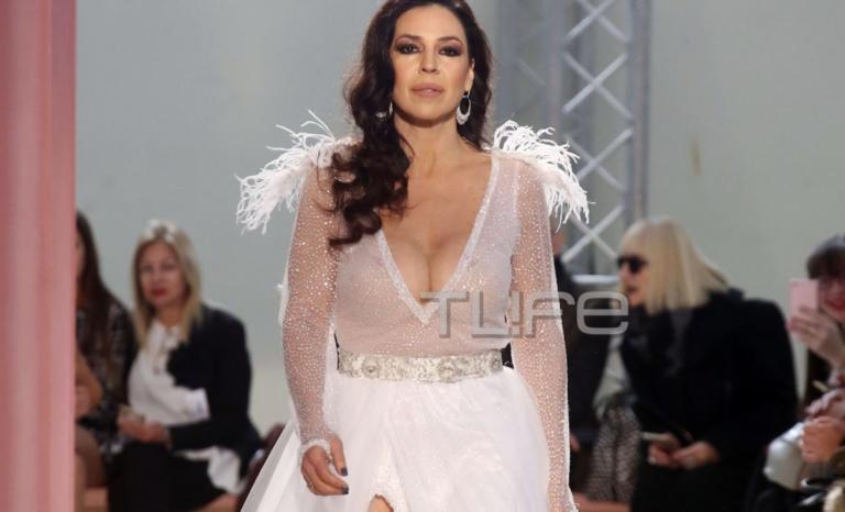 Η Ναταλία Δραγούμη είναι η πιο σέξι νύφη! Φωτογραφίες | Newsit.gr