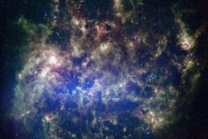 Γαλαξίες έχουν βάλει στο μάτι τον δικό μας! Σε τροχιά σύγκρουσης