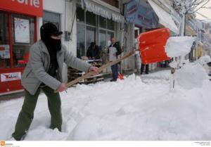 Καιρός: Σιβηρία το Νευροκόπι με -17 βαθμούς Κελσίου – Στην κατάψυξη η Μακεδονία – Που χρειάζονται αλυσίδες!