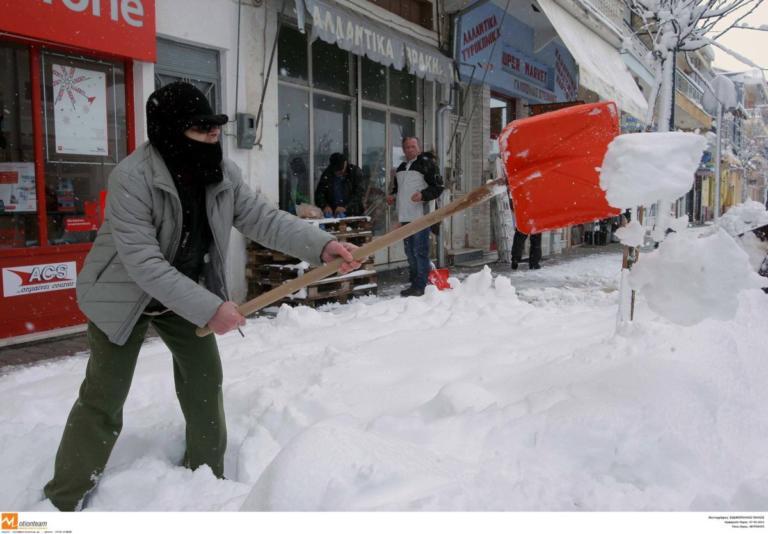 Καιρός: Σιβηρία το Νευροκόπι με -17 βαθμούς Κελσίου – Στην κατάψυξη η Μακεδονία – Που χρειάζονται αλυσίδες! | Newsit.gr