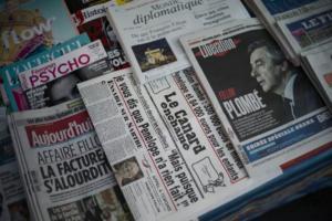 """Πως σχολιάζει ο γαλλικός τύπος το """"διαζύγιο"""" Τσίπρα – Καμμένου"""