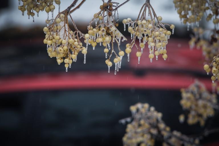 Καιρός: Αντέχει… η Υπατία και στέλνει βροχές και καταιγίδες – Παγετός τις πρωινές και βραδινές ώρες!   Newsit.gr