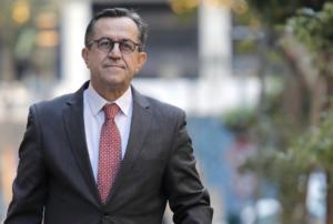 """Νικολόπουλος: """"Όχι"""" στις Πρέσπες, """"Όχι"""" σε ψήφο εμπιστοσύνης"""
