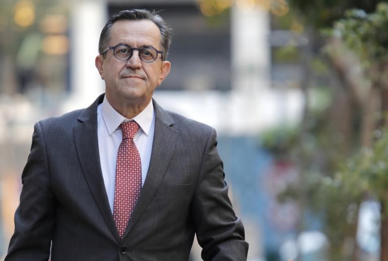 Νικολόπουλος: «Όχι» στις Πρέσπες, «Όχι» σε ψήφο εμπιστοσύνης