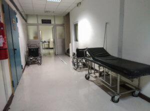 Η ανακοίνωση του νοσοκομείου Λάρισας για το θάνατο του κοριτσιού