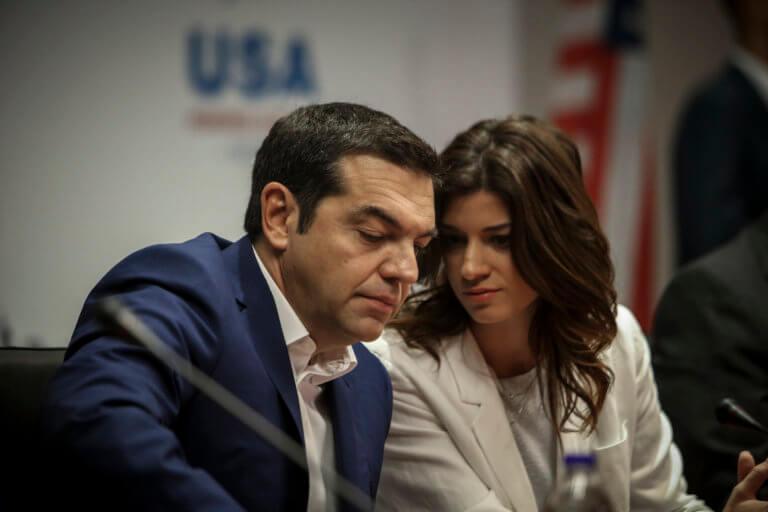 Ανασχηματισμός: Μένουν μέχρι να φύγουν Νοτοπούλου και Ηλιόπουλος
