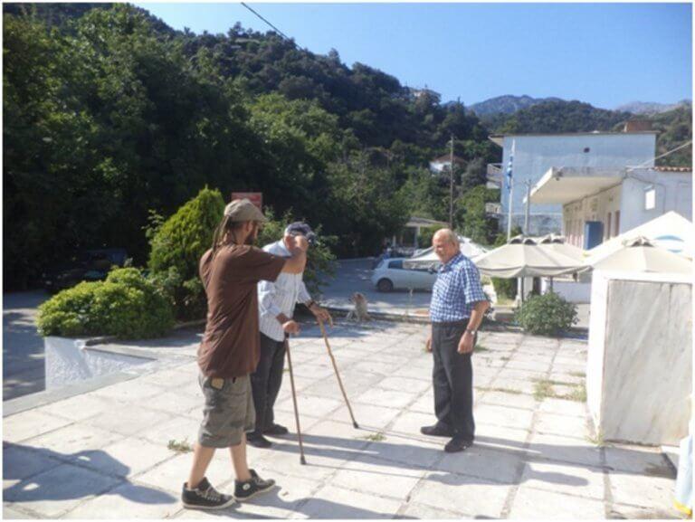 Κρήτη: Αυτοί είναι οι άνθρωποι που γύρισαν από τα κολαστήρια του θανάτου – Μαρτυρίες που καθηλώνουν – video | Newsit.gr