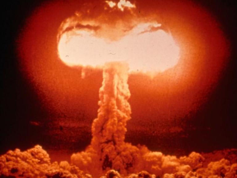 Εδώ θα χτυπούσαν οι Αμερικανοί με πυρηνικό σε περίπτωση πολέμου με την Σοβιετική Ένωση! [pics] | Newsit.gr