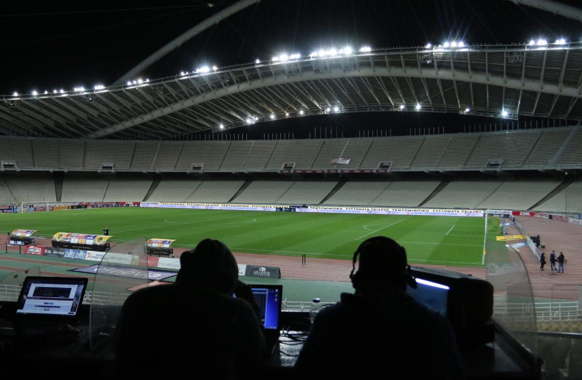 """Κράλεβ: """"Το ΟΑΚΑ ιδανικό για τον τελικό του Μουντιάλ 2030"""""""