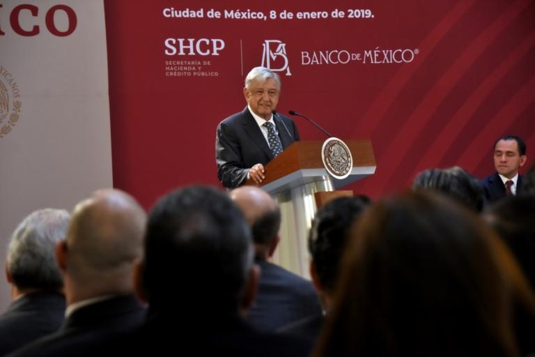 Τι απαντά το Μεξικό στα… θέλω του Τραμπ για το τείχος | Newsit.gr