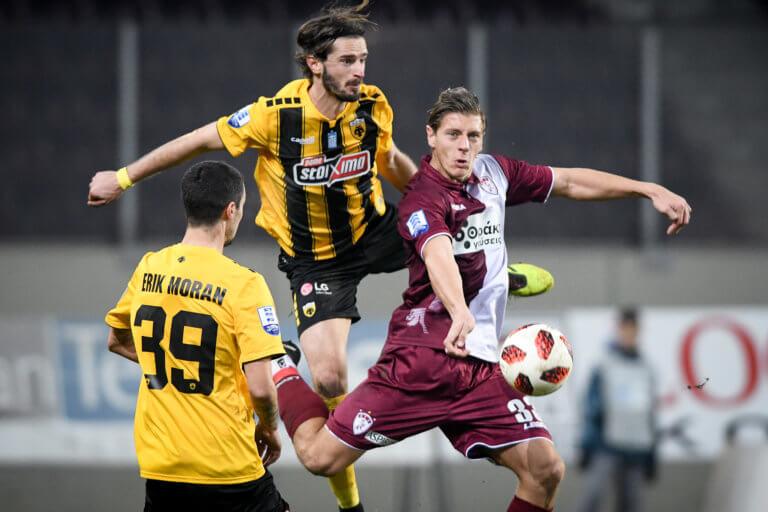 ΑΕΚ – Οικονόμου: «Μας επηρέασε το ότι κάποιοι παίκτες έμειναν εκτός ομάδας»   Newsit.gr