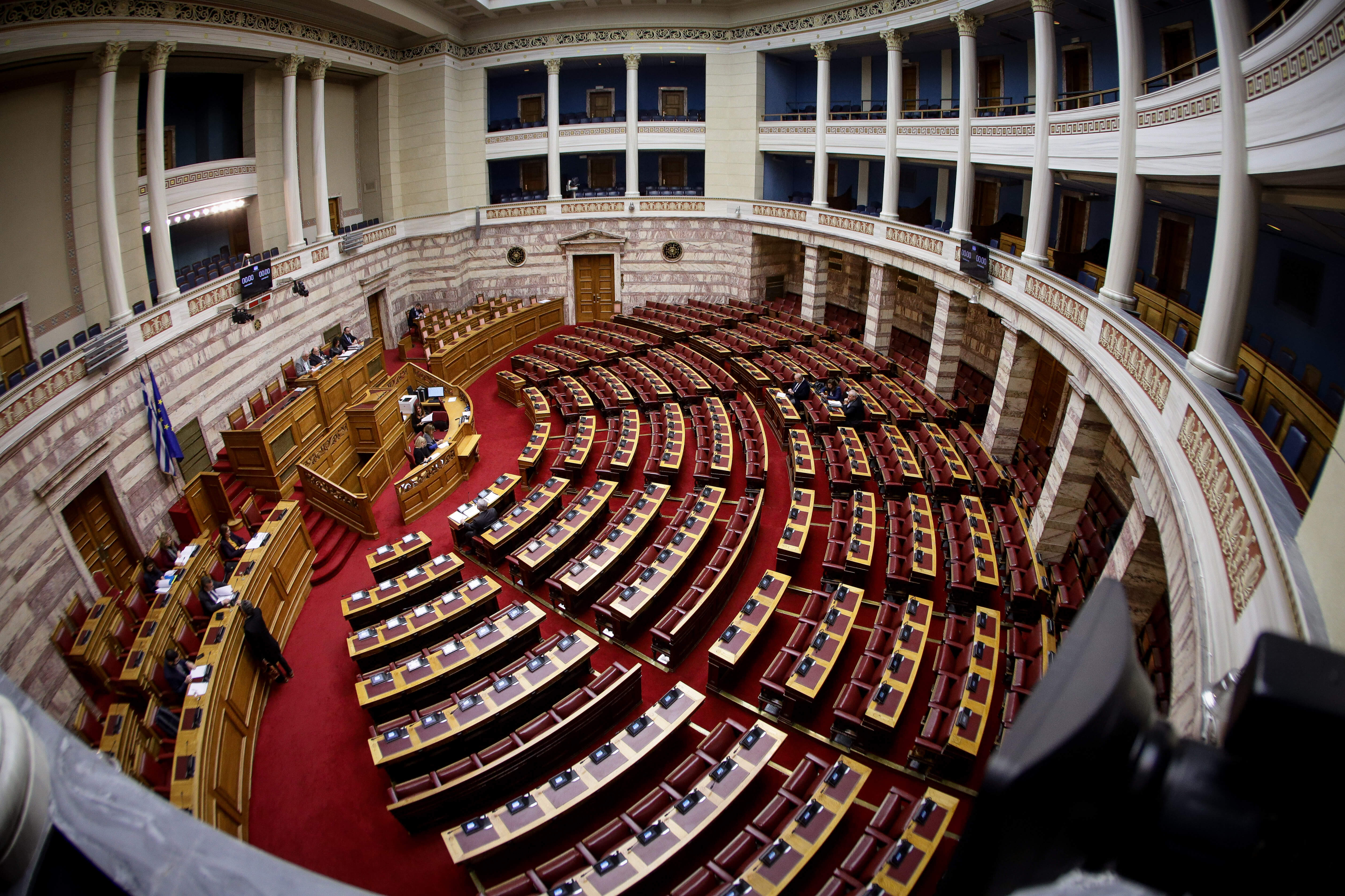 Συμφωνία των Πρεσπών: Εξελίξεις! Ολοταχώς για συζήτηση και ψηφοφορία