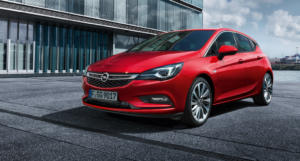 Ανάκληση 3.688 Opel Astra για ενδεχόμενο πρόβλημα στα φρένα
