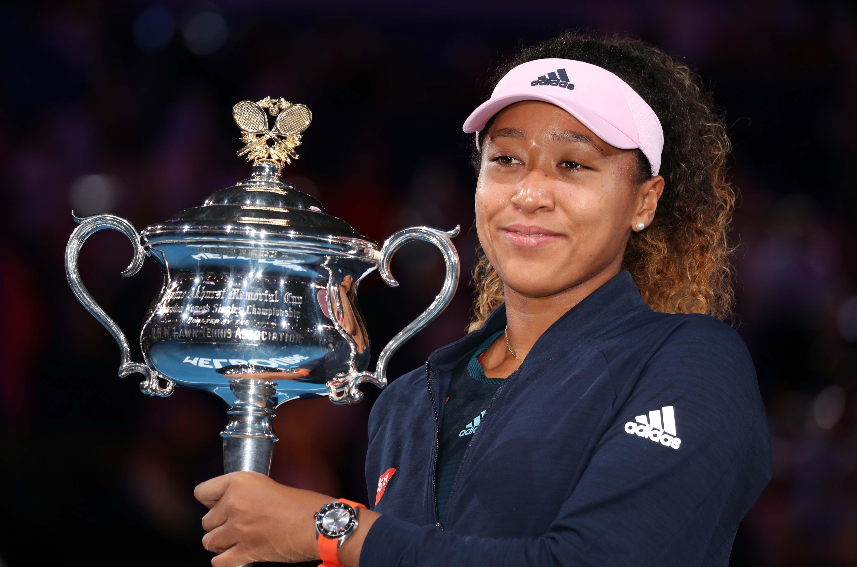 "Australian Open: Έγραψε ιστορία η Ναόμι Οσάκα!  Αυτή είναι η νέα ""βασίλισσα"" του τένις – video"