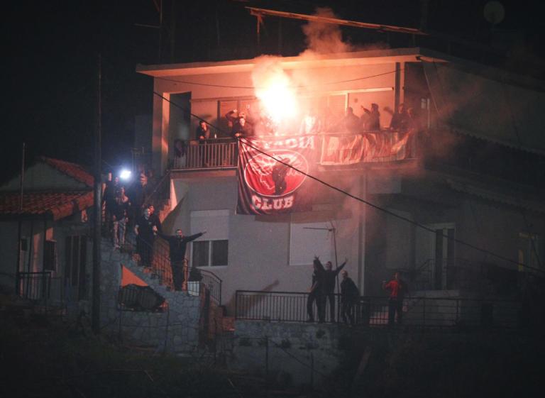 Ολυμπιακός: Με οπαδούς στη Λειβαδιά! Δύο θύρες για τους φίλους των Πειραιωτών | Newsit.gr