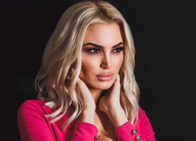 Αλεξάνδρα Παναγιώταρου: Έβαψε τα μαλλιά της – Δες την εντυπωσιακή αλλαγή! [pic,video] | Newsit.gr