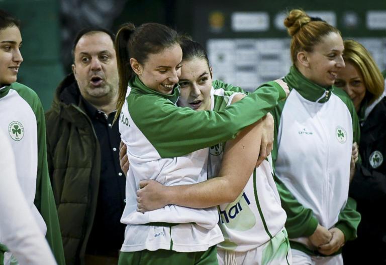 """Παναθηναϊκός: Με τρεις ξένες στο Final 4 του Κυπέλλου! Το """"πράσινο"""" αίτημα στην ΕΟΚ"""