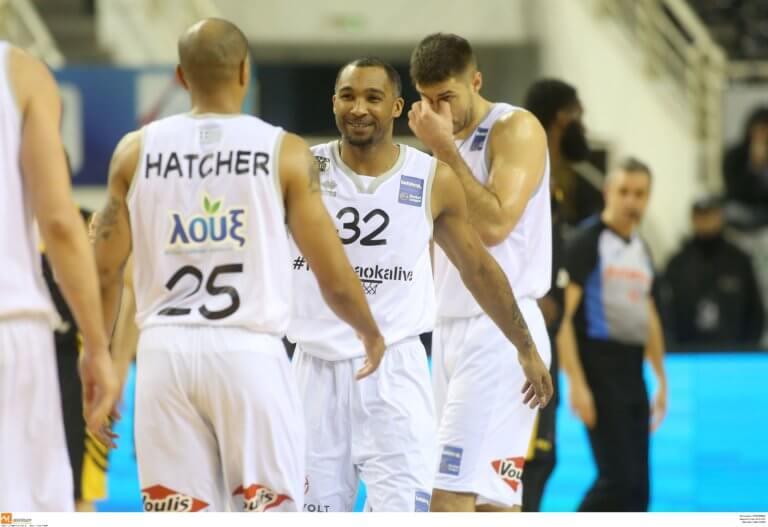 Basket League: «Αφεντικό» ο ΠΑΟΚ στο ντέρμπι των Δικεφάλων!   Newsit.gr