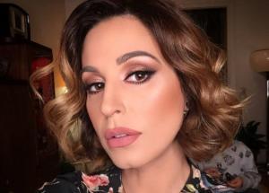 Κατερίνα Παπουτσάκη: Περιπέτεια στην κουζίνα για την εγκυμονούσα ηθοποιό! [video]
