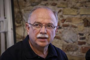Παπαδημούλης: «Και το 2019 θα διαψευσθούν οι Κασσάνδρες»