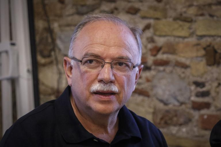 Παπαδημούλης: «Και το 2019 θα διαψευσθούν οι Κασσάνδρες» | Newsit.gr