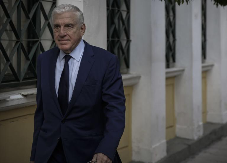 Γιάννος Παπαντωνίου: Τι απαντά για τα δημοσιεύματα για λογαριασμό στην Ελβετία | Newsit.gr