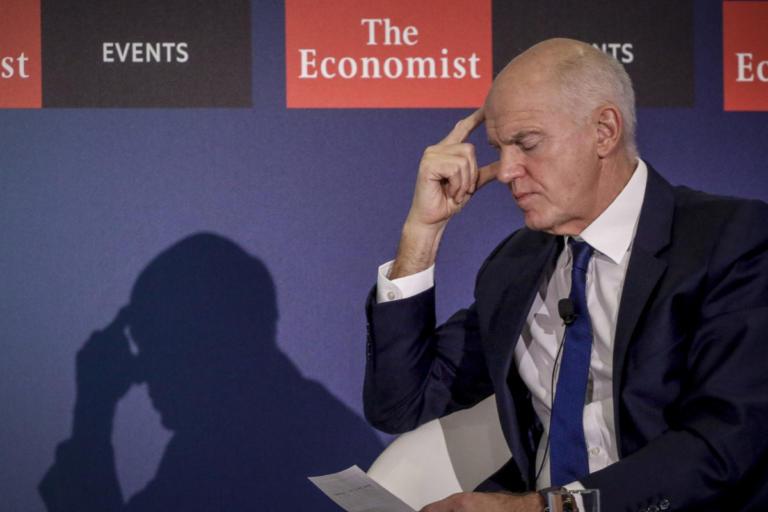 Γ. Παπανδρέου: Τι λέει για τη συμφωνία των Πρεσπών | Newsit.gr
