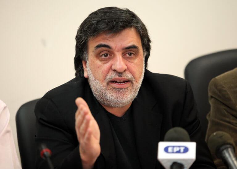 Πέθανε ο Σπύρος Παπασπύρος – Ήταν πρώην πρόεδρος της ΑΔΕΔΥ | Newsit.gr