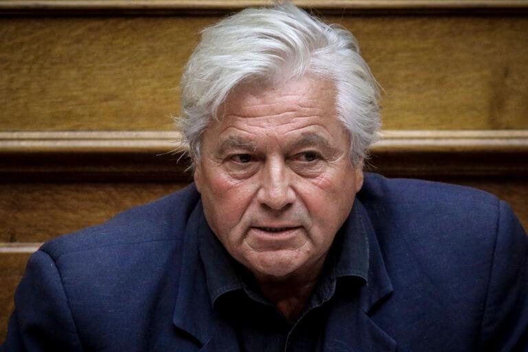 Παπαχριστόπουλος: Θα συνεργαστώ με τον ΣΥΡΙΖΑ | Newsit.gr
