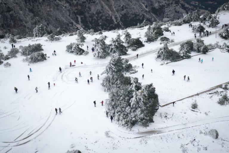 Καιρός: Πού θα χιονίσει και πώς να προφυλαχθείτε – Οδηγίες προς τους πολίτες