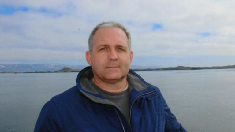 Οικογένεια Γουίλαν: Ο Πολ συνελήφθη στη Ρωσία για κατασκοπεία, αλλά είναι αθώος | Newsit.gr