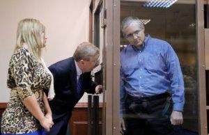 Ο αμερικανός πρώην πεζοναύτης, η Μόσχα, το… στικάκι και η κατασκοπεία!
