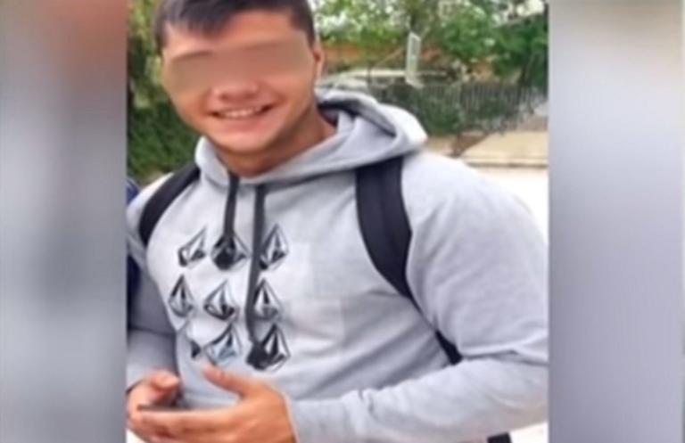 Καρέ καρέ το έγκλημα στον Πειραιά – Τι είπε ο δράστης στους αστυνομικούς | Newsit.gr