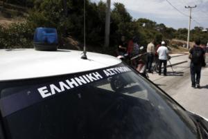 Θεσσαλονίκη: Κόλαφος ο Ταχιάος για την κλοπή 3,5 τόνων χαλκού
