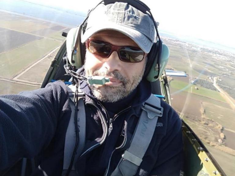 Μεσολόγγι: Βρέθηκε νεκρός ο πιλότος! | Newsit.gr