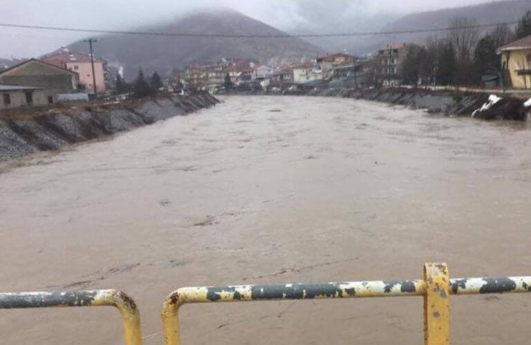 Καιρός: Πλημμύρες σε Ξάνθη, Δράμα και Καβάλα – Βουλιάζουν στις λάσπες σπίτια και καταστήματα! | Newsit.gr