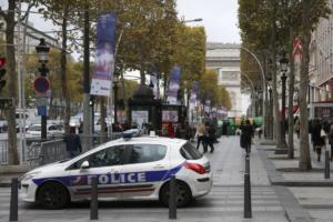 Σε δίκη 14 ύποπτοι για τις επιθέσεις στο Παρίσι τον Ιανουάριο του 2015
