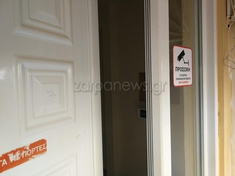Κρήτη: Τρόμος για φοιτήτρια στην είσοδο της πολυκατοικίας | Newsit.gr
