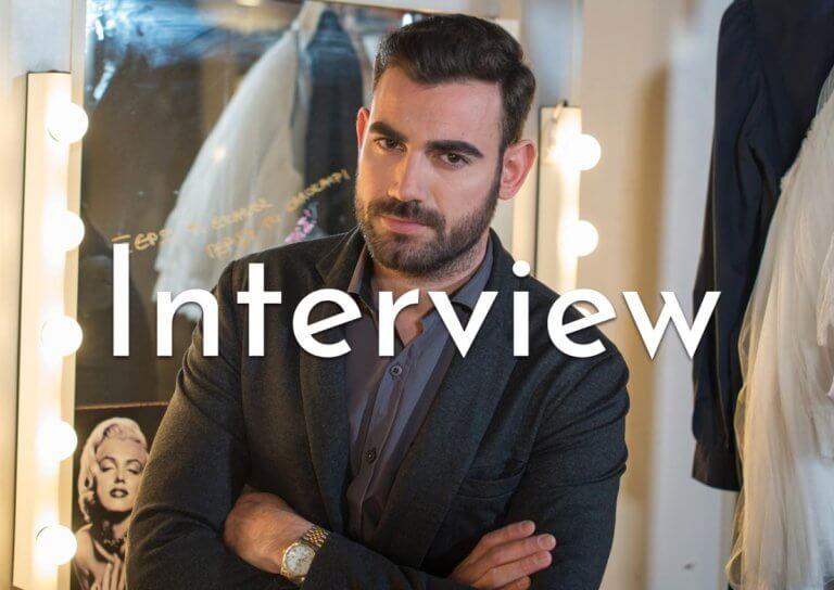 O Νίκος Πολυδερόπουλος στο ΤLIFE: Η επιτυχία ως δολοφόνος στο Tατουάζ, η χρεοκοπία, η δουλειά στην οικοδομή και το «Τoc Toc» – VIDEO | Newsit.gr