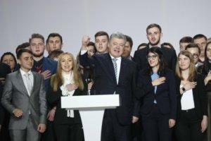 Ουκρανία: Ξανά υποψήφιος για την προεδρία ο Ποροσένκο