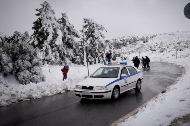 Που χιονίζει τώρα – Πρόγνωση καιρού: Τι λένε Αρναούτογλου, Καλλιάνος   Newsit.gr