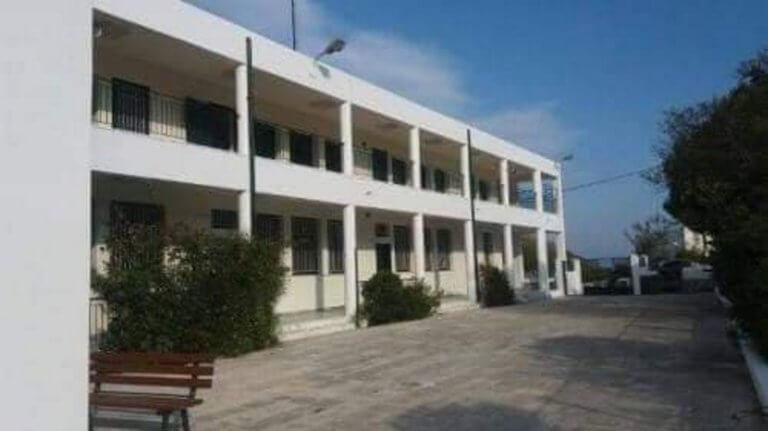 """Σκύρος: Αυτό είναι το πρώτο """"πράσινο σχολείο"""" με παγκόσμια σφραγίδα και διεθνή αναγνώριση [pic]"""