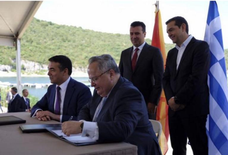 Αλήθειες και ψέματα για τη Συμφωνία των Πρεσπών   Newsit.gr